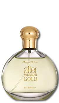 After Midnight Gold EDP