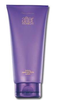 After Midnight Luxury Hand & Body Lotion