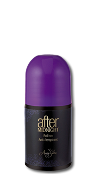 After Midnight Roll-on Anti-perspirant