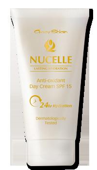 Anti-Oxidant Day Cream SPF15