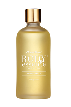 BE Face and Body Oil