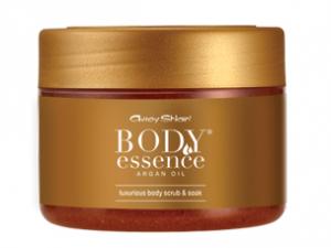 BE Luxurious Body Scrub & Soak