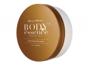 BE Moisturising Body Cream