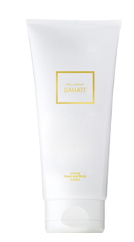 Bahati Luxury Hand & Body Lotion