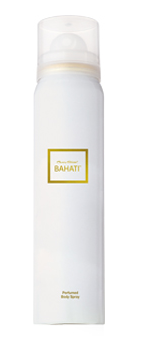 Bahati Perfumed Body Spray