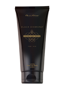 Black Diamond Premium Noir Luxury Hand and Body Lotion