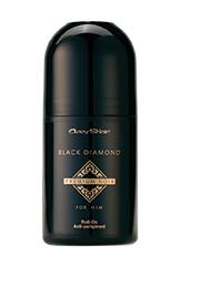 Black Diamond Premium Noir Roll-on Anti-perspirant