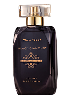 Black Diamond Premium Noir for Her
