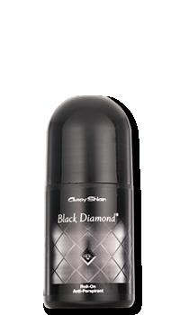 Black Diamond Roll-on Anti-perspirant