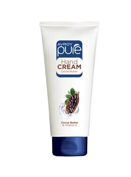 Cocoa Butter Hand Cream