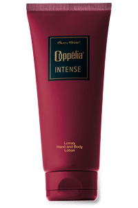 Coppelia Intense Luxury Hand & Body Lotion