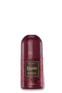 Coppelia Intense Roll-on Anti-perspirant