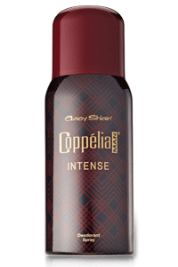 Coppelia Man Intense Deodorant Spray