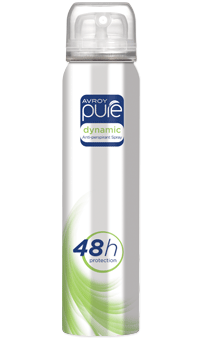 Dynamic Deodorant Spray