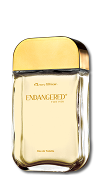 Endangered for Her EDT