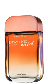 Endangered for Her Wild EDT