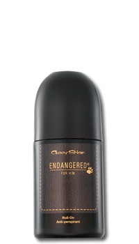 Endangered for Him Roll-on Anti-perspirant