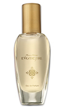 Exotic Fire EDP