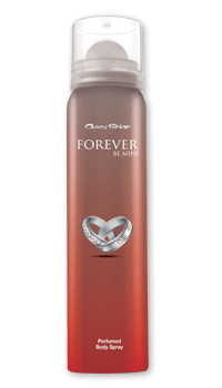 Forever Be Mine Perfumed Body Spray