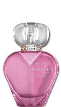 Forever Be Mine Pink EDP