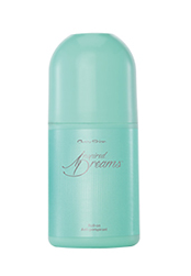 Inspired Dreams Roll-on Anti-Perspirant
