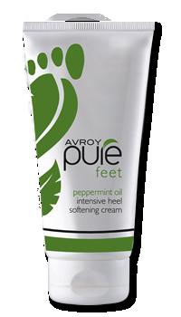 Intensive Heel Softening Cream