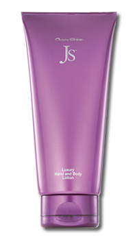 JS Luxuary Hand & Body Lotion