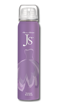 JS Perfumed Body Spray