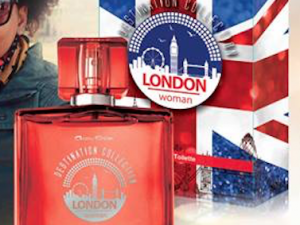 London for Her