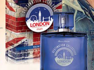 London for Him