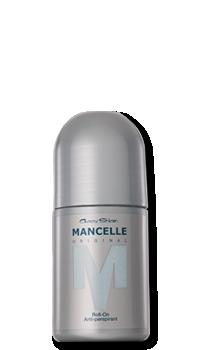 Mancelle Original Roll-on Anti-perspirant