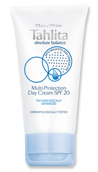 Multi-Protection Day Cream SPF15