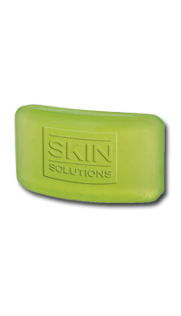 Oil Control Cleansing Soap