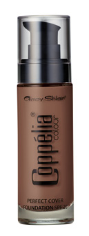 Perfect Cover Foundation – Bronze