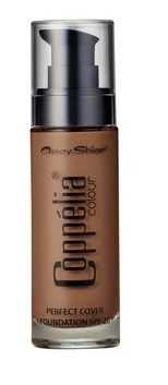 Perfect Cover Foundation – Caramel