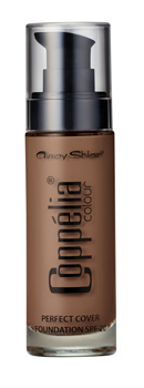 Perfect Cover Foundation – Chestnut