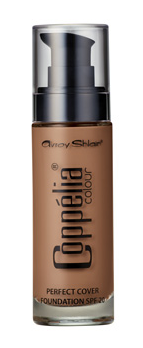 Perfect Cover Foundation – Pecan