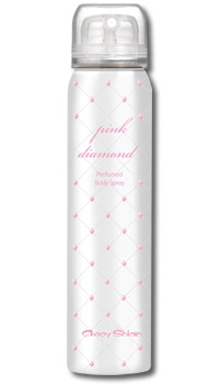 Pink Diamond Perfumed Body Spray