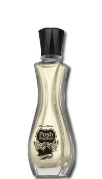 Posh Rhythm EDP