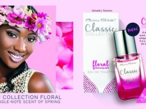 Classic Collection Floral Bouquet EDT