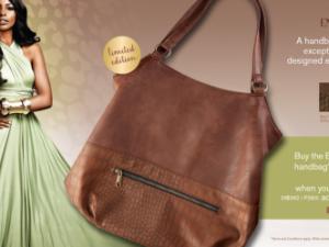 Endangered Handbag
