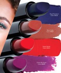 CF Lipstick – Colour Me Purple