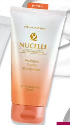 Nucelle Probiotic Facial Moisturiser