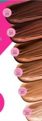 Colorfun oil-free Foundation – Hot Chocolate