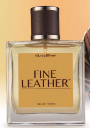 Fine Leather EDT