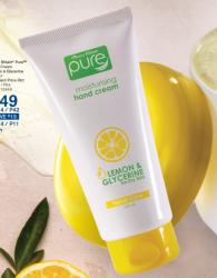 Pure Hand Cream – Lemono & Glycerine