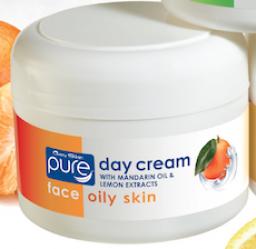 Pure Day Cream – Oily Skin
