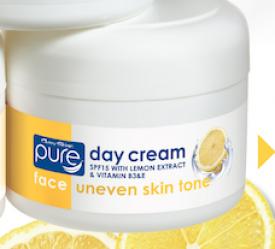Pure Day Cream – Uneven Skin
