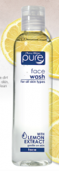 Pure Face Wash