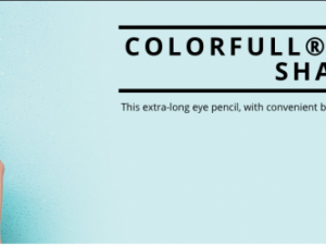 Colorfun Eye Pencil